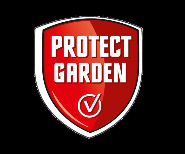 logo protect garden