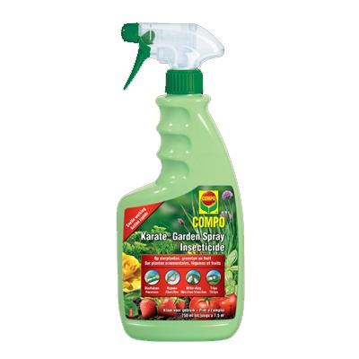 karate garden spray